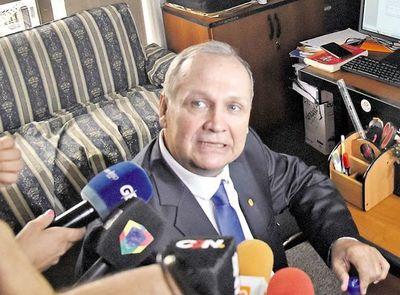 Rechazan apelación de imputación del exintendente Mario Ferreiro