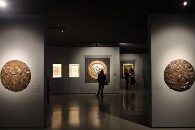 La gran exposición dedicada a Rafael en Roma será abierta el 2 de junio