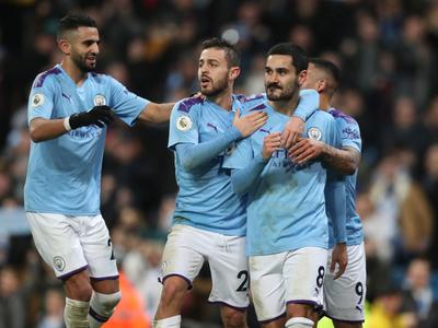 Manchester City apelará ante el TAS