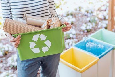 Itaipú regalará celulares a familias que reciclen residuos
