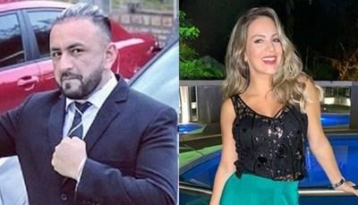 """Maga Páez salió en defensa de """"El Churero"""": """"Dios conoce tu corazón"""""""