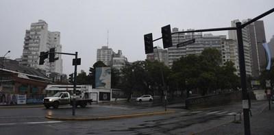 La Argentina quedó a oscuras: un gigantesco apagón afecta a todo el país