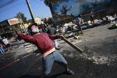 Crisis social del coronavirus amenaza con reavivar protestas en Chile