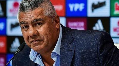 Claudio Tapia reelecto presidente del fútbol argentino