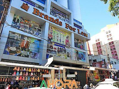 EVASORES CDE: Brands For Less y HB Games Import, dos negocio un evasor HADI BASSAL HASSAN