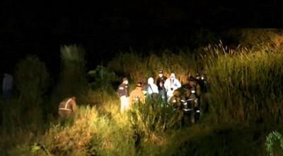 Encontraron cadáver de un hombre en el Arroyo Itay