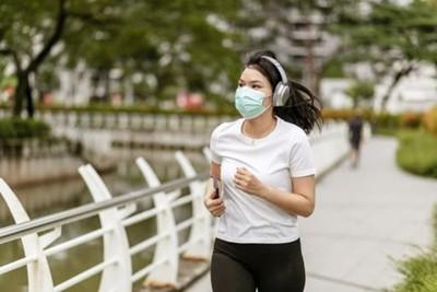 Aseguran que uso de tapabocas debe reducirse a lugares cerrados o de contacto con otras personas