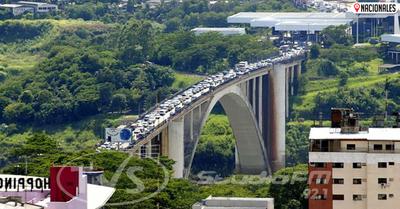 Brasil se manifestará hoy para pedir la reapertura de las fronteras