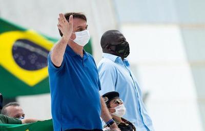 Brasil: tercer lugar de países afectados por COVID-19 y el sexto con mayor mortalidad