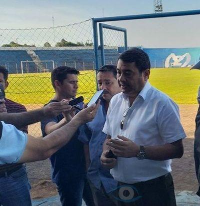 Crisis en el campamento albiceleste: Dr. Duarte mantiene postura de su renuncia