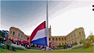 Estas son las estrofas que quizás pocos conocen del Himno Nacional Paraguayo