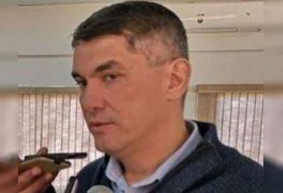 Gobernador rinde cuentas del primer cuatrimestre a la Contraloría
