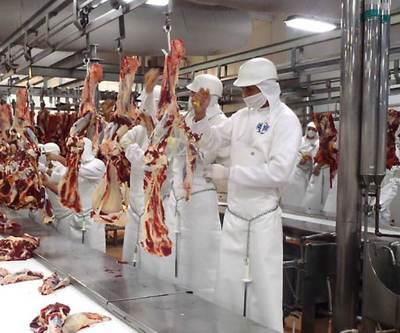 ARP pide asegurar mercados para la exportación de carne · Radio Monumental 1080 AM