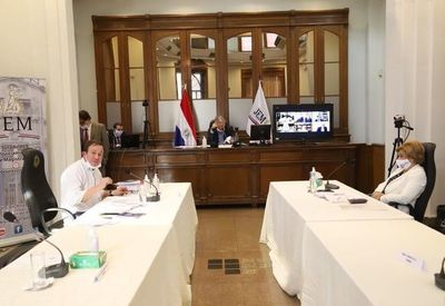 Abuso infantil en Paraguarí: Senador Bacchetta dice que pidió remoción de jueces pero no tuvo apoyo