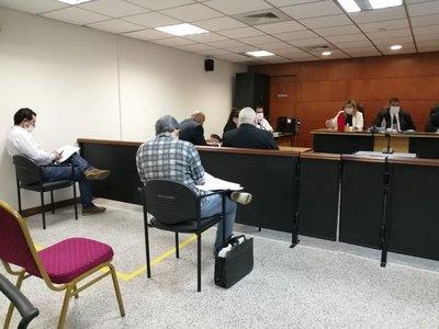 "Corte resuelve transmitir juicio ""Coquitos de Oro"""