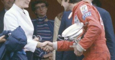Fórmula 1: a 40 años del día en que Carlos Reutemann fue Príncipe de Mónaco bajo la lluvia