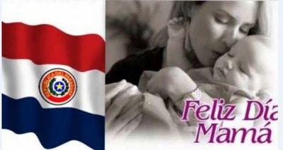 Hoy es el Día de la Madre en Paraguay