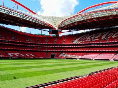 Portugal aprueba nueve estadios para concluir lo que resta de liga