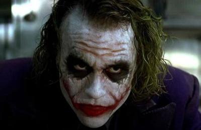Revelan el único momento en que Heath Ledger se salió de personaje durante el rodaje de 'The Dark Knight'