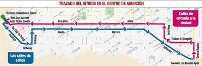 BID sigue sin entregar los estudios del Sitibús, que reemplazará al metrobús