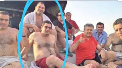 Salud compra en tiempo récord mascarillas a empresa de amigos de Hugo Velázquez