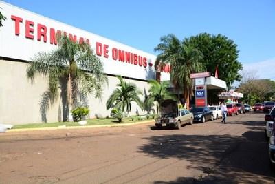 CSJ rechaza acción de Itá Paraná y la terminal queda en poder de la Municipalidad de CDE