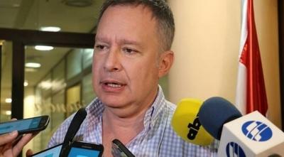 HOY / Senador Fernando Silva Facetti, sobre su expulsión del Directorio del PLRA