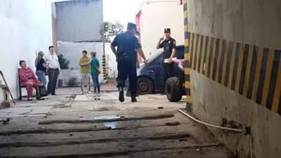 Hallan varios cadáveres en Asunción