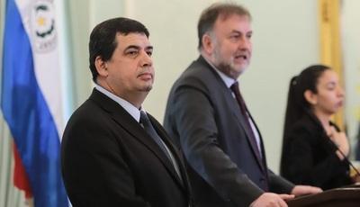 Anuncian conversatorio sobre reforma del estado entre Empresarios y el Vicepresidente