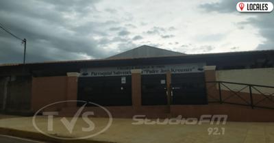 """B° San Pedro: Malvivientes encontraron la """"puerta"""" de salida tras un hecho de hurto"""
