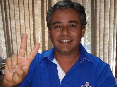 Fiscal requirió reposición del plazo para presentar acusación contra ex intendente de San Antonio
