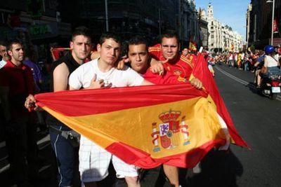 Latinoamericanos en España: entre la necesidad y la esperanza