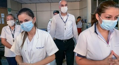 Se registran cuatro nuevos casos de Covid-19 y son 12 recuperados más – Diario TNPRESS