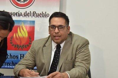 """Godoy denuncia detención de vendedores: """"Es una situación difícil donde no pueden meter presos por ser pobres"""""""