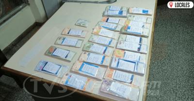 Tras la incautación de dinero en la ADUANA descartan ingreso irregular de divisas al país