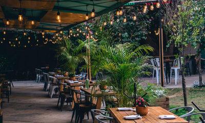 Proponen que restaurantes y bares puedan habilitarse en espacios públicos al aire libre