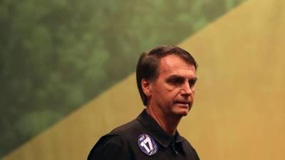 Bolsonaro es una amenaza para el planeta