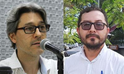 Los mensajes comprometedores en el caso que investiga a Soares y Guachiré