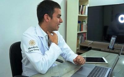 Telemedicina en Paraguay: Médicos atendieron a 300 pacientes en forma virtual • Luque Noticias