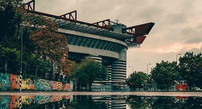 El histórico estadio de San Siro en Milán podría ser demolido