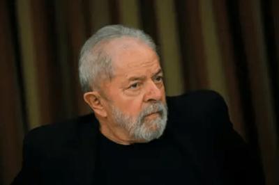 """Lula da Silva """"agradeció"""" a la naturaleza por crear el coronavirus, mientras Brasil se acerca a los 20.000 muertos"""