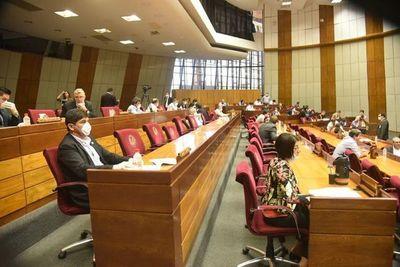 Cámara de Diputados insta al Ejecutivo a promulgar Ley de Informconf