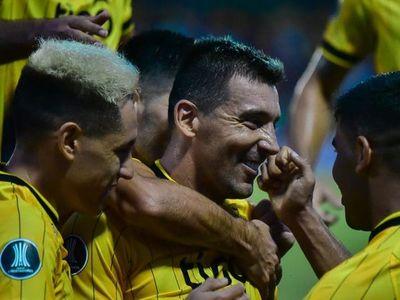 Gobierno da luz verde para el retorno del fútbol en Paraguay