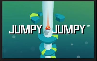 Jumpy Jumpy, el juego que causa sarambi en Facebook