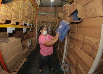 Paraguay, uno de los países que más recursos destina para enfrentar pandemia