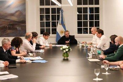 FMI considera que Argentina todavía podría alcanzar un acuerdo con acreedores