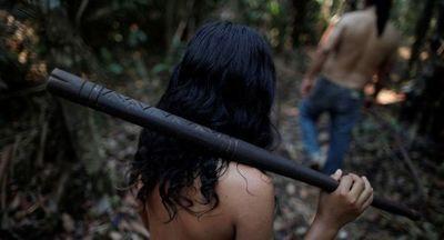 Covid 19: Temen etnocidio en comunidades indígenas de la Amazonía