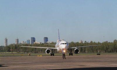Vendrán dos vuelos especiales para traer a paraguayos desde el exterior