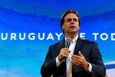 Uruguay habilita el retorno a clases de manera gradual