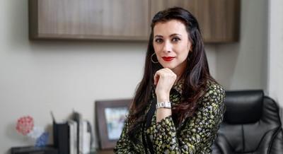"""Carina Daher: """"El crecimiento de este año para el sector maquilador será desértico"""""""